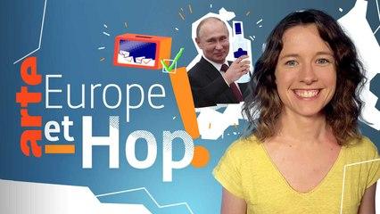 Espagne : la monarchie remise en question - Europe et hop | ARTE