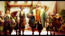 Elcano y Magallanes. La primera vuelta al mundo - Tráiler Español HD [1080p]