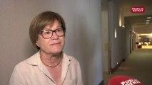 Le 17 juillet, « il s'agit d'organiser un rassemblement de la famille PS » (Martine Filleul)