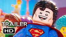 THE LEGO MOVIE 2 Official Trailer 3 (2019) Chris Pratt Animated Movie HD