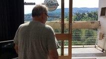 Firminy : loger dans un appartement classé au patrimoine de l'Unesco