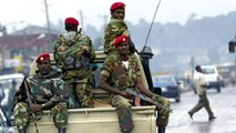 Ethiopia mourns after officials killed during failed coup bid