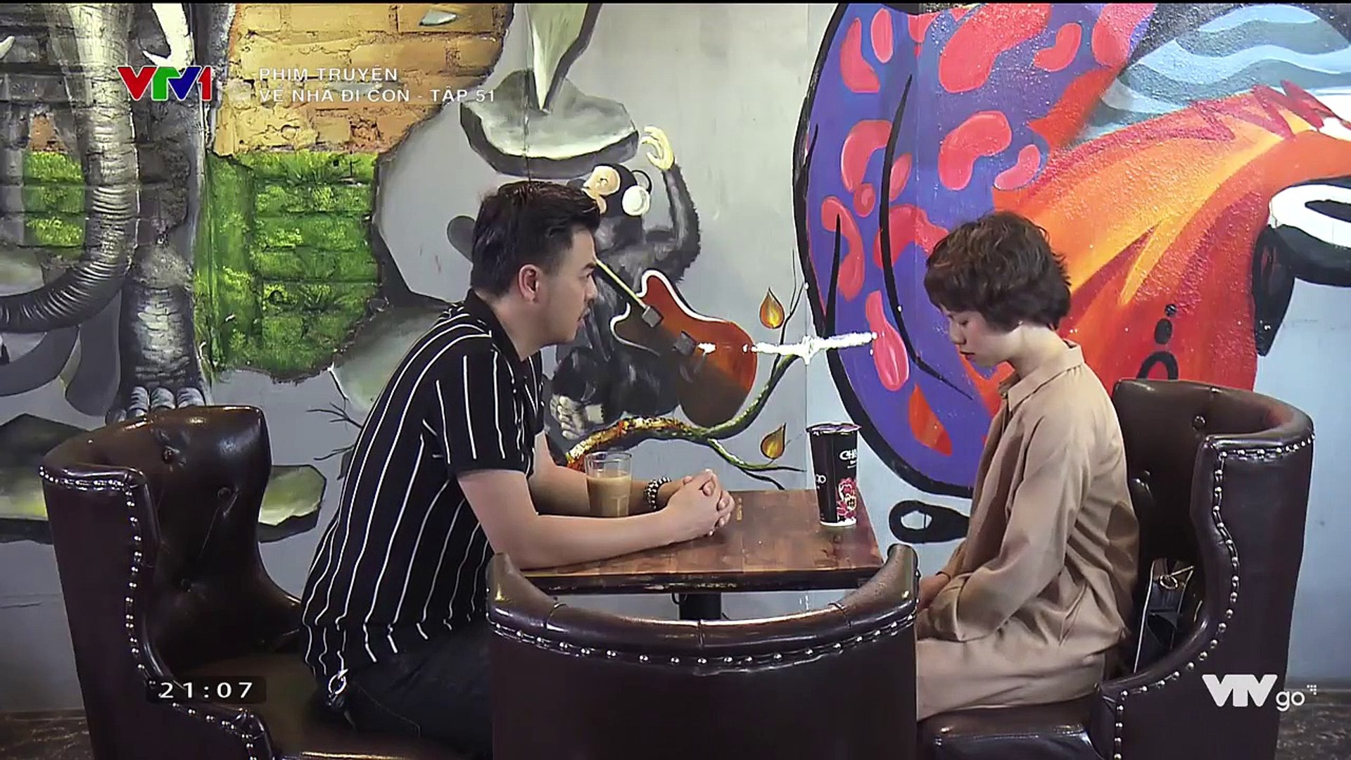 Về nhà đi con tập 51 full HD -  Phim Việt Nam 2019 | Bản chuẩn VTV