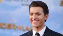 Tom Holland Comes To The Rescue After Autograph Mob Nearly Crushes Fan