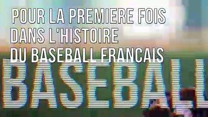 Aidez l'Equipe de France de Baseball Féminin à participer à l'Euro 2019