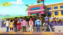 Chacha Ka Bad Luck - Chacha Bhatija - 3D Animated series for children