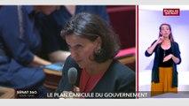 Canicule: « Pas de signal d'alerte venant des établissements de santé », rassure Agnès Buzyn