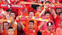 Guangzhou Evergrande through to the ACL last eight after edging Shandong 6-5 on penalties