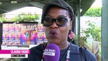 """Solidays 2019 - Claudia Tagbo : """"On a battu le record d'entrées"""" (Exclu Vidéo)"""