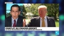 """Conflit au Proche-Orient : Donald Trump présente son """"accord du siècle"""""""