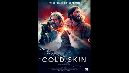 Cold Skin (2017) Streaming Gratis VF