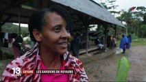Feuilleton : Guyane, le royaume vert (2/5)