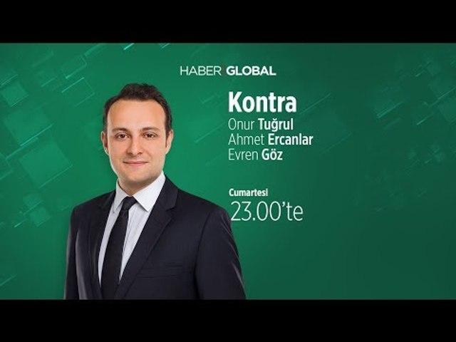 Galatasaray - Beşiktaş Derbisi ve Ligde Son Durum / Kontra / 04.05.2019