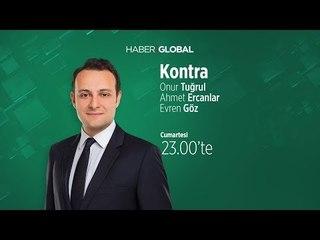 Tolgay Arslan Özel Röportajı ve Fenerbahçe'nin Yeni Projesi / Kontra / 30.03.2019