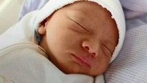 Los primeros reflejos del recién nacido