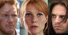 "Avengers : Gwyneth Paltrow asks Chris Pratt ""who is Sebastian Stan ? """