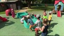 Val-de-Marne : les crèches et les écoles autorisées à fermer