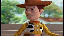 Toy Story, la famille de Buzz et Woody s'agrandit