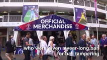Cricket World Cup: Fans ready for Australia England clash