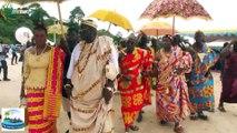 Culture : Lancement de la 4ème édition du êlê festival d'Adiaké.