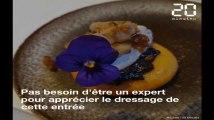 Lille: On a testé un dîner au «H», le resto d'un hôtel 5 étoiles