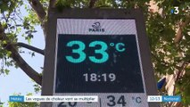 Canicule : les températures excessives vont-elles devenir la norme ?