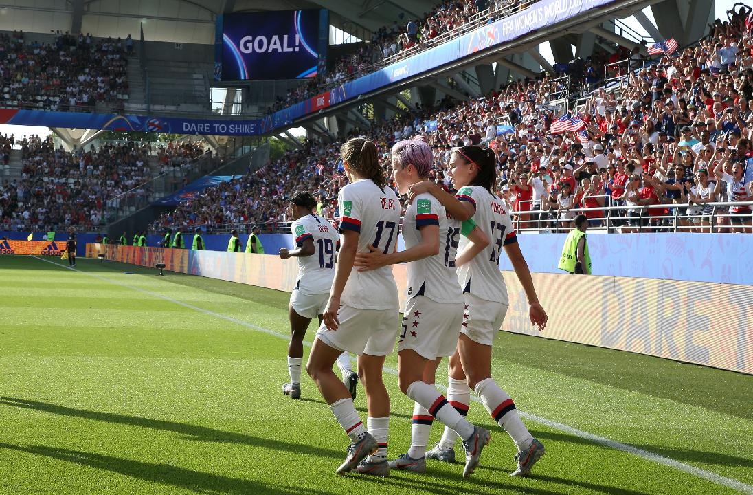 U.S.-France Preview: Keys to World Cup Quarterfinal Battle