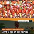 Frooto - Spécial CAN / Côte d'Ivoire- Afrique du Sud