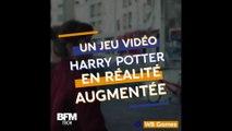 Harry Potter: Wizards Unite: un jeu vidéo Harry Potter en réalité augmentée