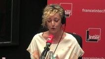 Le baiser de la mort - La chronique de Juliette Arnaud