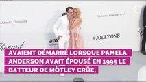 PHOTOS. Pamela Anderson : maltraitances, violences, viol, reto...