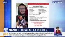 Nantes: Qu'a fait la police ? (2/2)