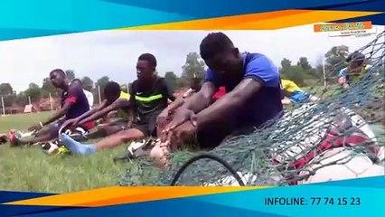 SÉJOUR SPORTIF / TEST D'ENTRÉE_Ivoire Académie
