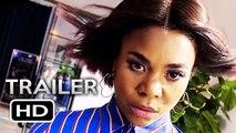LITTLE Official Trailer (2019) Regina Hall Comedy Movie HD