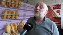Sivas'ta 75 Kuruştan Satılan Ekmek Tartışmalara Neden Oldu