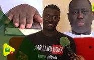 """Aliou Sall jure sur le coran, la plateforme """"Aar linu bokk"""" reste sceptique"""