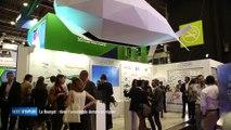 Modes d'emplois  - Le Bourget : rêver l'aviation de demain en région