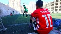 Mısır'da futbol herkese açık mı? Kıpti Hristiyanlar ayrımcılığa uğradıklarını söylüyor
