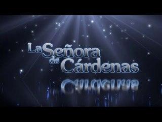 La Señora De Cárdenas (Serie) | Episodio 5 | Doris Wells y Miguel Angel Landa | Telenovelas RCTV