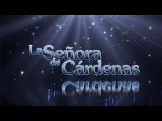 La Señora De Cárdenas | Episodio 6 | Roxana Diaz y Alfonso Medina | Películas RCTV
