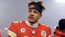 Mahomes reacts to Chiefs being ranked No. 31 fan base by Emory professor