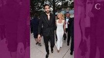 """Adil Rami séparé de Pamela Anderson réagit : """"je ne mène pas d..."""