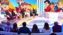 Les Z'amours : Un candidat craque son pantalon, fou rire sur le plateau (Vidéo)