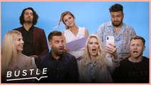 "The Hills: New Beginning' Cast Plays ""Would You Rather"""