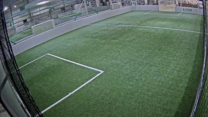 06/25/2019 12:00:01 - Sofive Soccer Centers Rockville - Santiago Bernabeu
