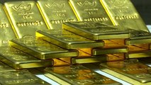 Lingotto da record: non si ferma la corsa dell'oro