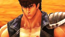 FIST OF THE NORTH STAR LEGENDS REVIVE Bande Annonce de Gameplay