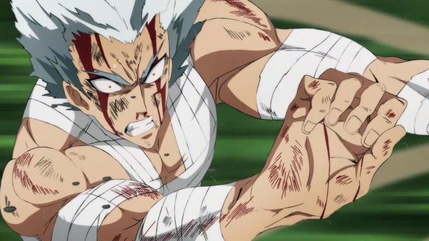 One Punch Man Season 2 Episode 11 Eng Sub