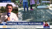 Canicule: toujours plus chaud ! (3/3)