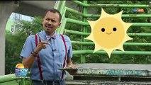 El bocadillo de Farfán: ¿Qué es lo que tiene muy feliz a Luis Miguel y tan bien portado?